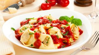 Tortelloni, Foto: Colourbox