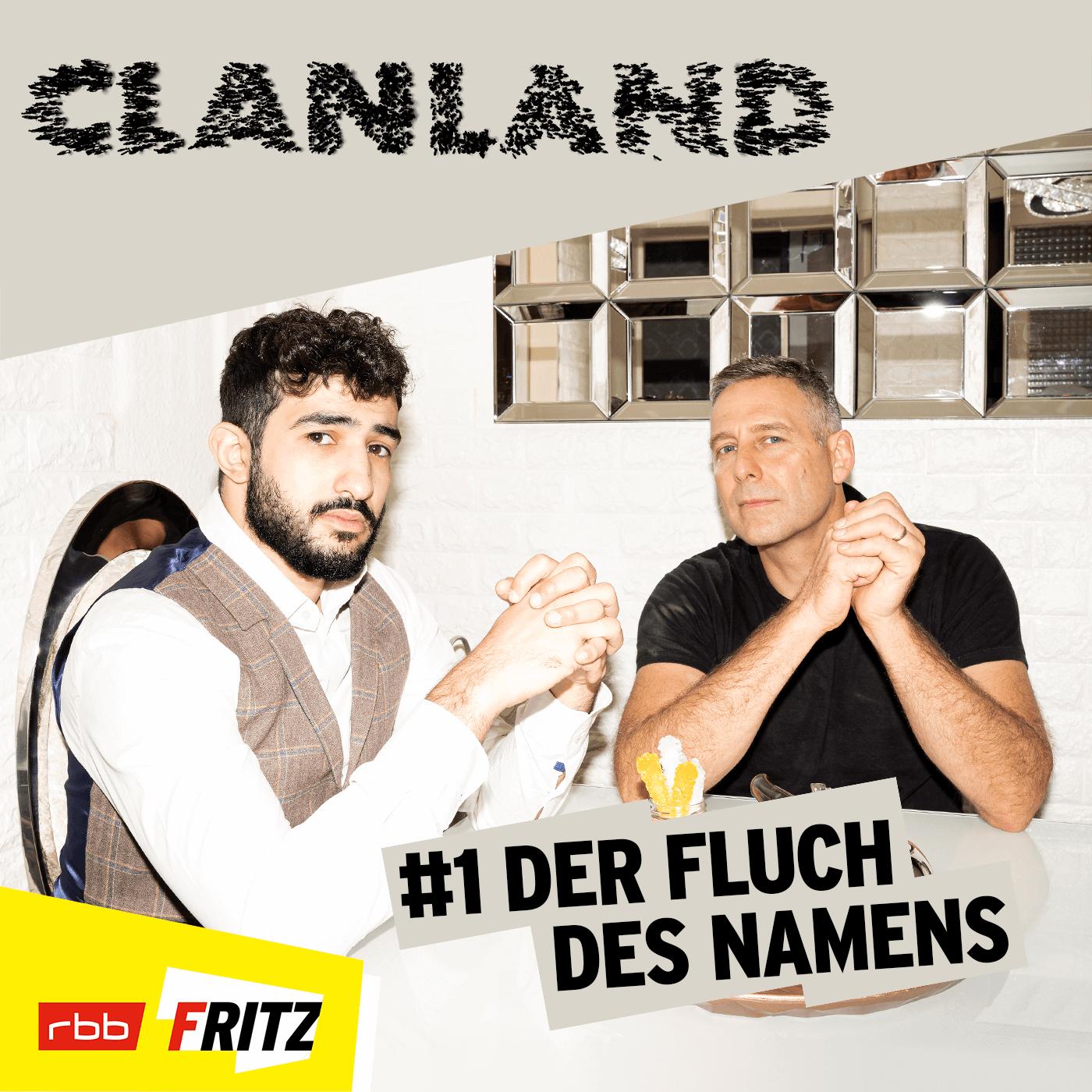 Der Fluch des Namens (1/12) | Clanland