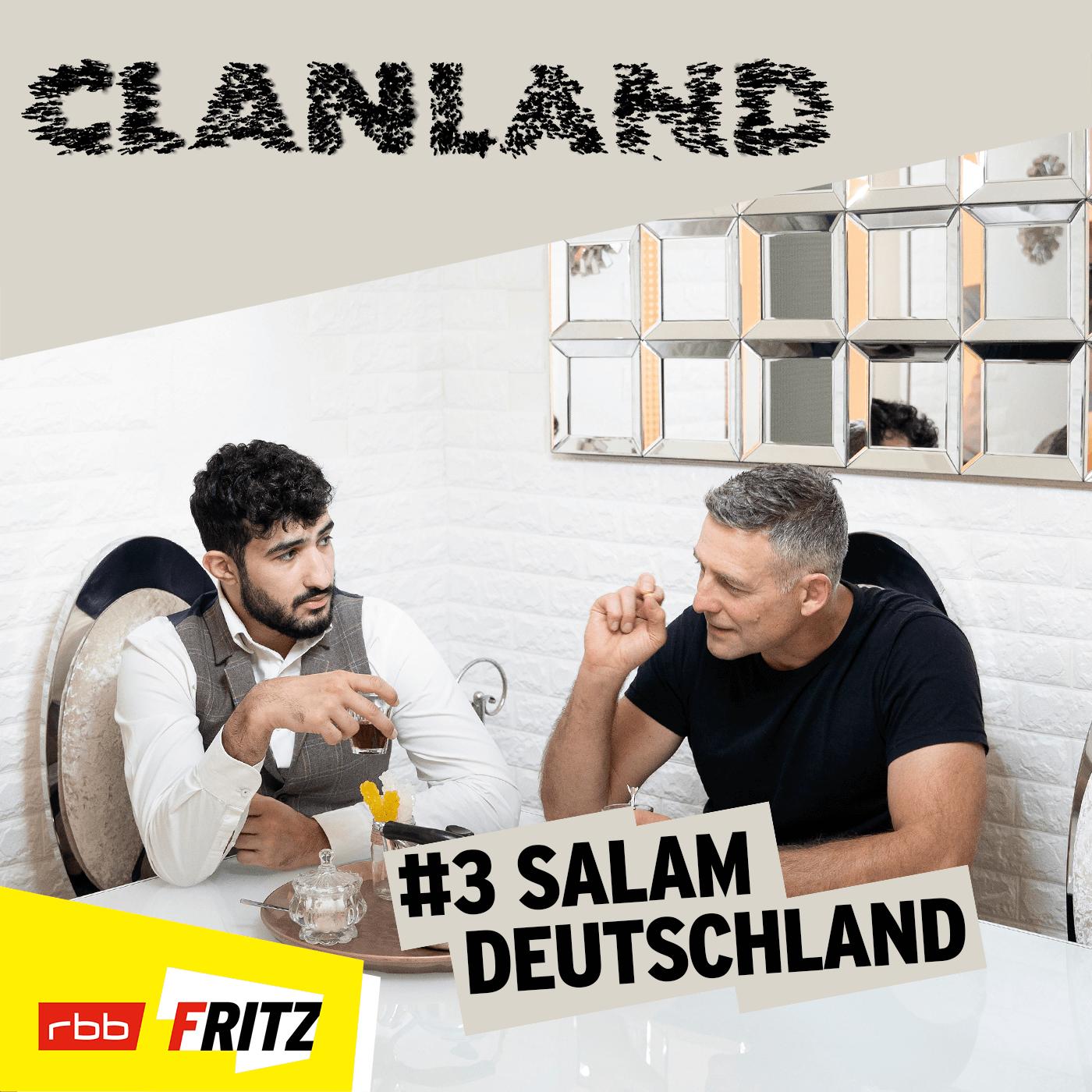 Salam Deutschland (3/12) | Clanland