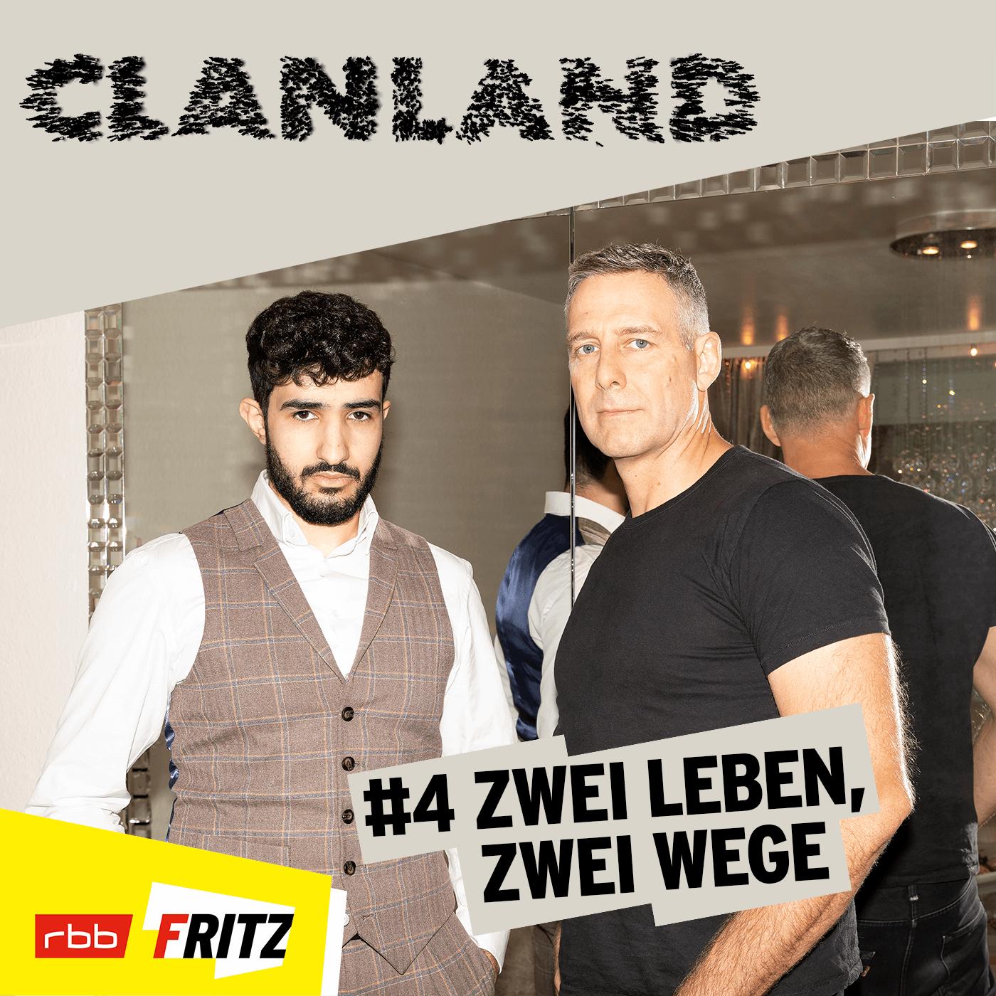 Zwei Leben, zwei Wege (4/12) | Clanland