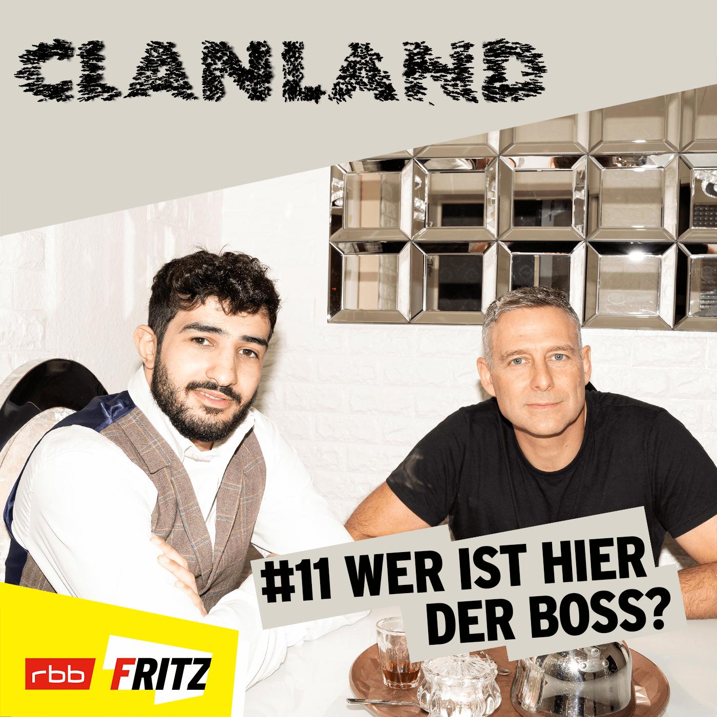 Wer ist hier der Boss? (11/12) | Clanland
