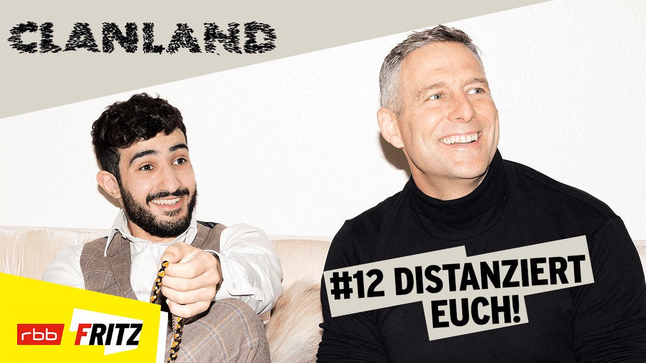 Distanziert Euch! (12/12) | Clanland