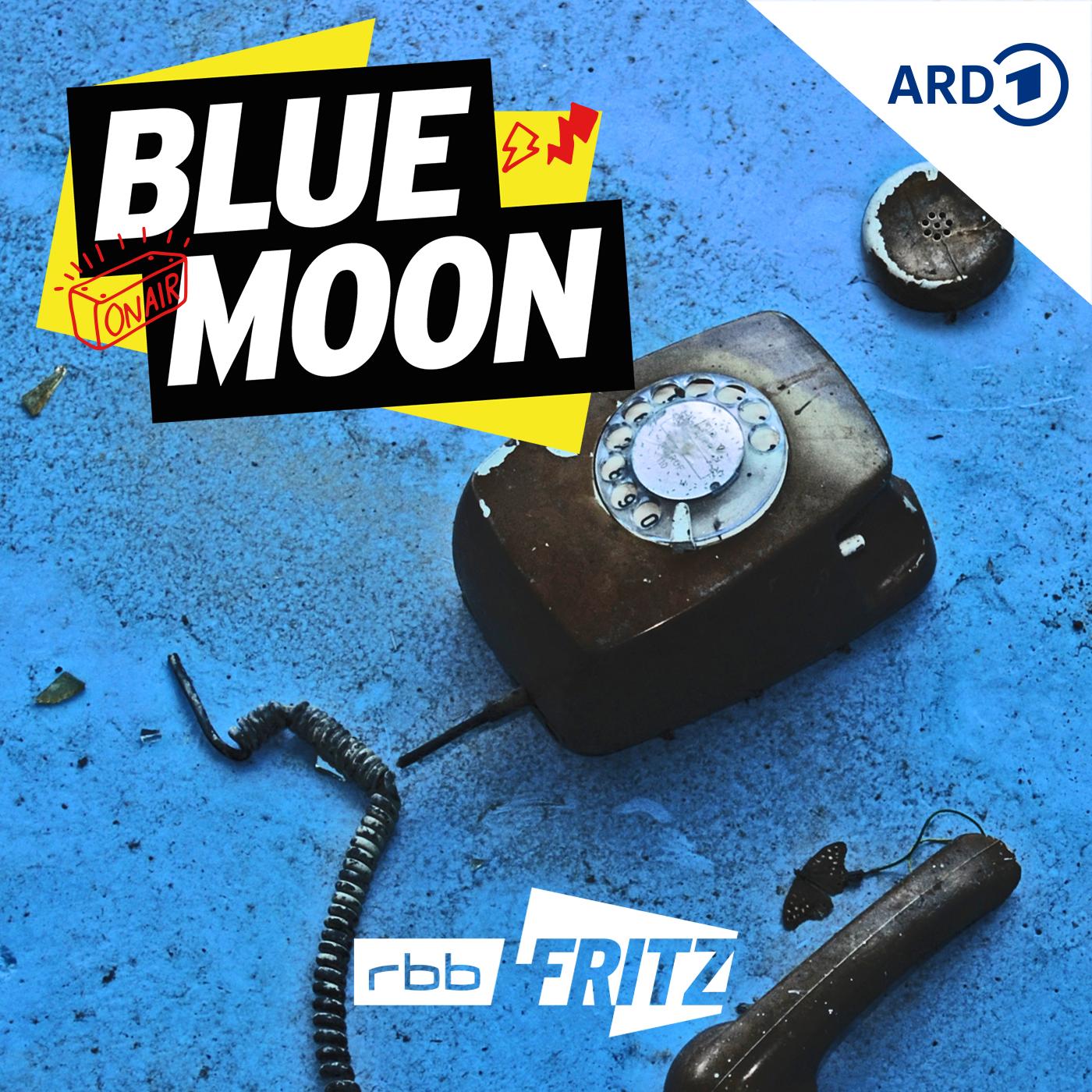 Blue Moon | Radio Fritz