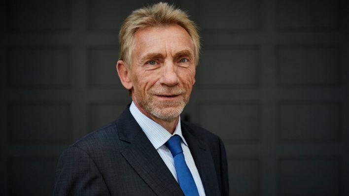 Christoph Singelnstein