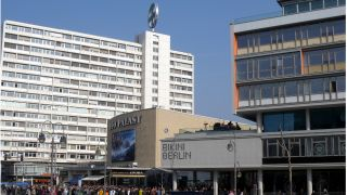 Das Bikinihaus in der Berliner City West (Bild: Michael Flassak)
