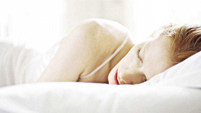 Die 12 besten Tipps für einen guten Schlaf   rbb Rundfunk Berlin ...