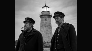 Der Leuchtturm, Regie: Robert Eggers © 2019 Universal Pictures International Germany GmbH