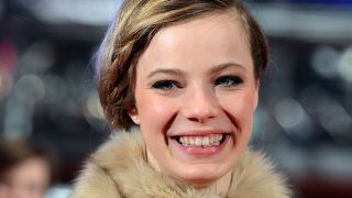 Berlinale 2013: Shooting Star Saskia Rosendahl (Quelle: dpa)