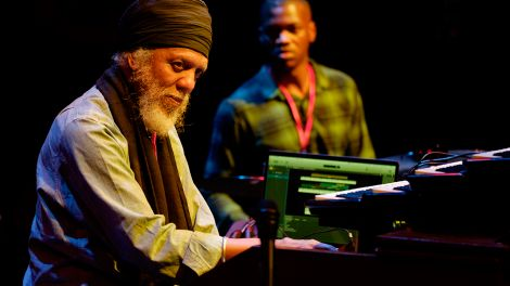 Dr. Lonnie Smith Trio © Gregor Baron