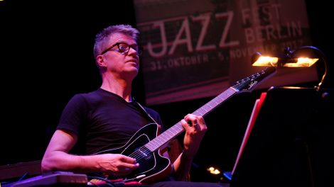 Nels Cline Lovers © Gregor Baron