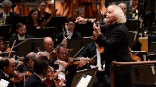 Musikfest Berlin 2019/ Doug Peters: London Symphony Orchestra; Sir Simon Rattle