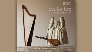 Toys for Two © Accent