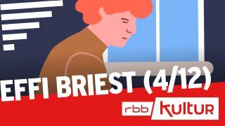Effi Briest (4/12) | rbbKultur Serienstoff © rbb/Inga Israel