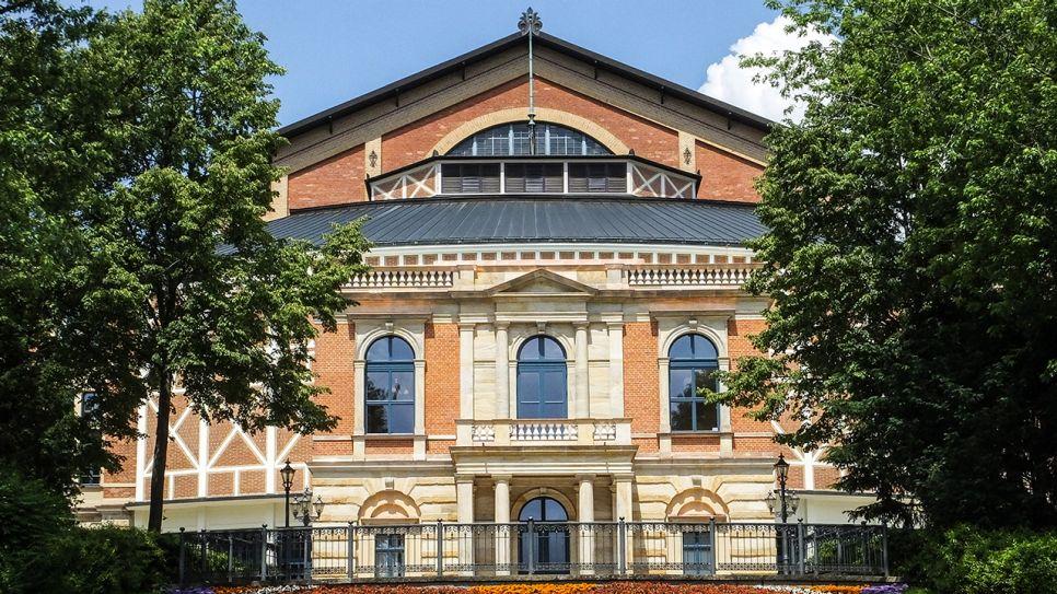 Festspiele Bayreuth 2021