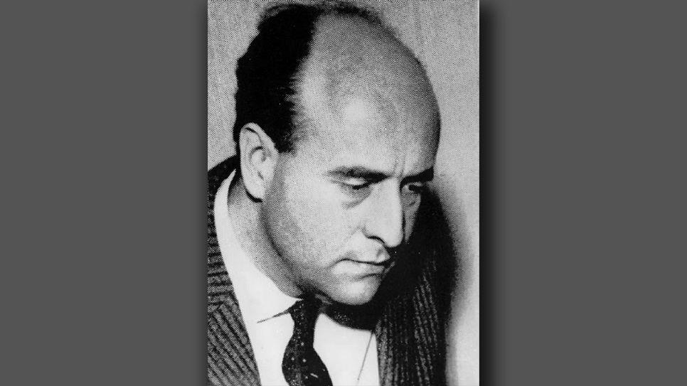 Hans Blumenberg