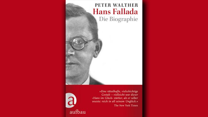 Peter Walther: Hans Fallada; Montage: rbb