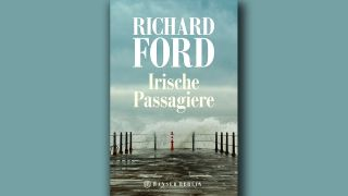 Richard Ford: Irische Passagiere; Montage: rbbKultur