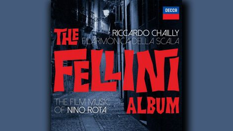 The Fellini Album; Montage: rbbKultur