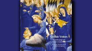 Gothic Voices © Linn Records