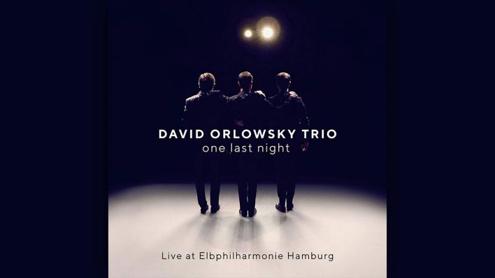 David Orlowsky Trio: One Last Night © Sony Classical