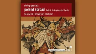 Poland Abroad © EDA records