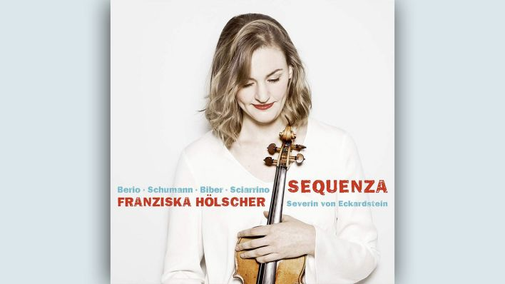 "Franziska Hölscher: ""Sequenza"" © Avi"