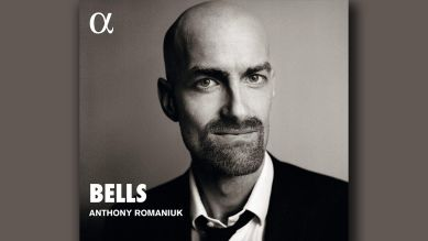 Anthony Romaniuk: Bells; Montage: rbbKultur