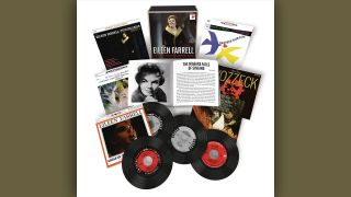 Eileen Farrell: The Complete Columbia Album Collection © Sony Masterworks
