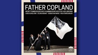Father Copland © Berlin Classics