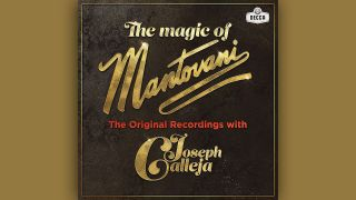 Jospeh Calleja: The Magic of Mantovani © Decca