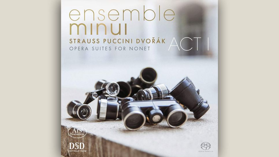 Ensemble minui: Act 1 © Ars Produktion