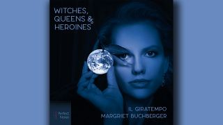 Il Giratempo mit Margriet Buchberger: Witches, Queens & Heroines; Montage: rbbKultur
