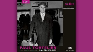Paul Tortelier: RIAS Recordings © audite