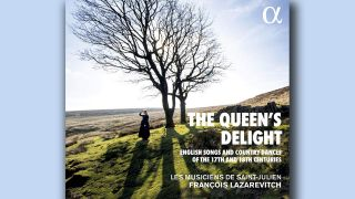 The Queen's Delight; Montage: rbbKultur