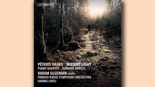 Pēteris Vasks: Distant Light; Montage: rbbKultur