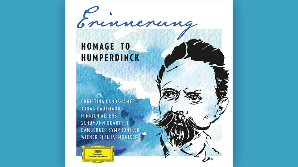 Engelbert Humperdinck: Homage To Humperdinck © Deutsche Grammophon