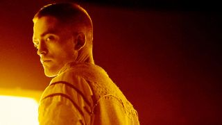 "Robert Pattinson in ""HIGH LIFE"""