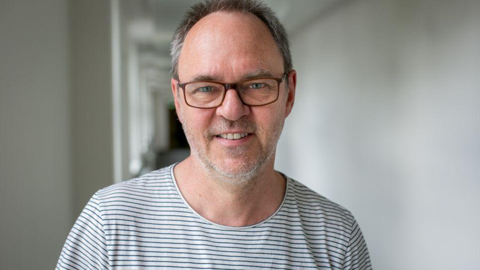 Ulf Drechsel (Foto: Karo Krämer)