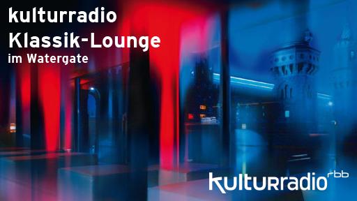Kulturradio Klassik Lounge Mit Igor Livit Klavier Und Maxim Biller