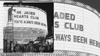 You're Always Been Here von The Jaded Hearts Club