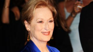 Meryl Streep auf dem London Film Festival. (Quelle: imago | ZUMA Press)