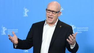 66. Internationale Filmfestspiele Berlin, 17.02.2016, Fototermin «Zero days»: Regisseur Alex Gibney (Quelle: dpa)