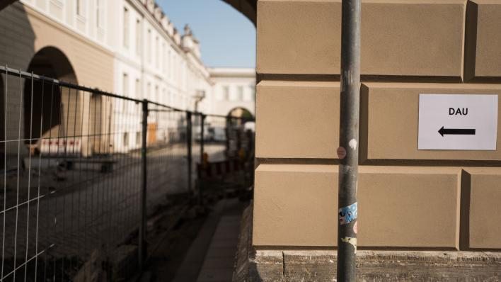 Avenidas, Intendanten und ein gescheitertes Riesen Event