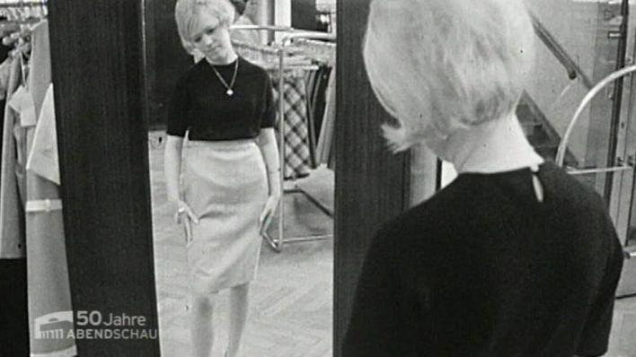 abendschau vom das jahr 1966 rbb. Black Bedroom Furniture Sets. Home Design Ideas