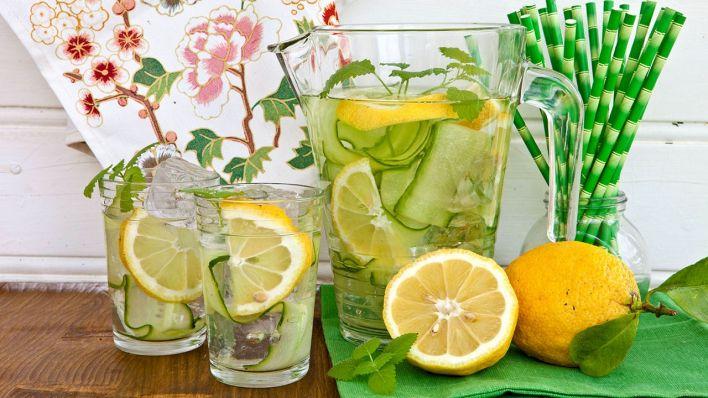 Promillefreie Trinkkultur - Leckere alkoholfreie Getränke zum Essen ...
