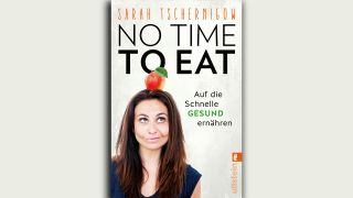 """Sarah Tschernigow: No time to eat""; Montage: rbb"