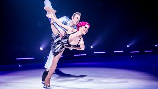 """Showtime"" bei Holiday on Ice in Berlin (Quelle: HOI/Martin Misere)"