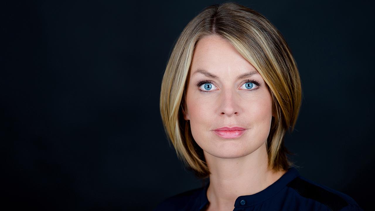 Jessy Wellmer | rbb Rundfunk Berlin-Brandenburg