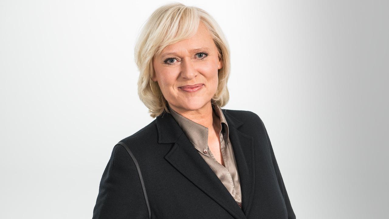 Cathrin Böhme | rbb Rundfunk Berlin-Brandenburg