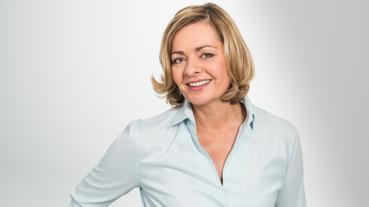 Tatjana Jury | rbb Rundfunk Berlin-Brandenburg